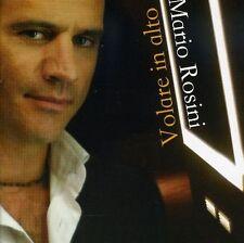 MARIO ROSINI - Volare in alto - CD 2008 SIGILLATO SEALED