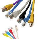 CAT5e 5 RJ45 Internet Ethernet Cable Network Modem LAN Router 1m 2m 3m 10m lot