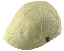 Pamoa Straw Weaved Ivy Cap Hat-beige-sm
