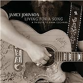 Jamey Johnson - Living for a Song (A Tribute to Hank Cochran, 2012)