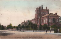 NEWARK( Nottinghamshire) : Hospital and London Road -FRITH-COLLINGHAM s/ring