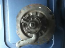 1987 Lincoln Town Car Heater Blower Motor