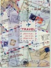 Travel Journal (Notebook, Diary) (Compact Journal Series) by Peter Pauper Press