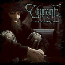 ~COVER ART MISSING~ Thyrane CD Travesty of Heavenly Essence