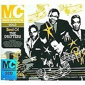 The Drifters - Mastercuts Gold (The Best of the Drifters, 2007) New & sealed