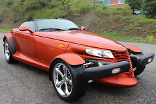 Plymouth: Other 2dr Roadster