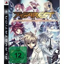 PS3 Spiel Agarest: Generations of War Neu Playstation PS 3
