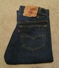 Vintage Levi's 501xx  Men's Jeans 31x32  MADE IN USA