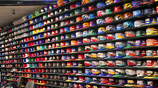 New Wholesale Job Lot of 50 Boys / Girls/Adults Baseball hip hop Flat Hats Caps