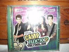 Nikki Kerkhof - Camp Rock (Original Soundtrack, 2008)