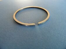 WEBRA SPEED 120X / RACING-F3A MODEL ENGINE PISTON RING . Reproduction