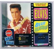 ELVIS PRESLEY  IN BLUE HAWAII CD NUOVO SIGILLATO!!!