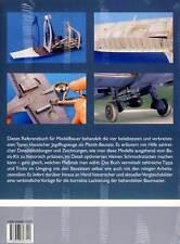 Modelismo Handbuch Aviones de combate barnizar Consejos Trucos Sida Advertencia