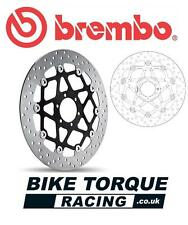 Moto Guzzi 1200 Norge (ABS) All 06-09 Brembo Upgrade Front Brake Disc