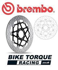 Moto Guzzi 1100 V1100 Breva 04-05 Brembo Upgrade Front Brake Disc