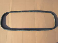 Morris Minor Split Screen. Windscreen, Front Screen Rubber Seal NEW