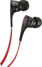 Apple Beats by Dr. Dre Tour2 Tour 2.0 In-Ear Wired Earbud Headphones - Black