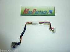 DC-IN POWER JACK / CONECTOR ALIMENTACION HP PAVILION DV2000....P/N: 50.4F502.001