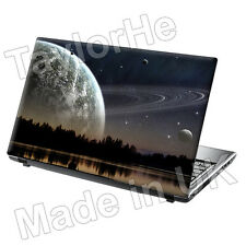 "15.6"" Laptop Skin Cover Sticker Decal distant planet"
