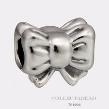 Authentic Pandora Sterling Silver Perfect Gift  Bead 791204