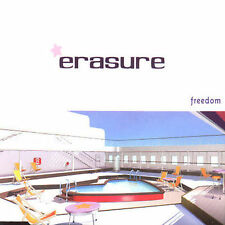 RARE Erasure NEW UK IMPORT Made in ENGLAND Mute CD SS FREE US SHIPPING