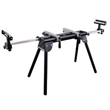 Evolution Mitre Saw Stand Table Bench Workstation with Extensions  BRAND NEW