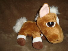 "Russ Peepers Horse HERCULES 9"" long"