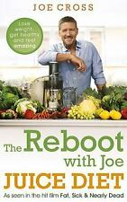The Reboot with Joe Juice Diet - Lose Weight, Get Healthy and  (FREE 2DAY SHIP)