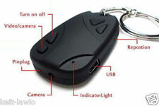 Mini HD 808 Camcorder Car Key Chain Video Camera Digital SPY Cam Video Recorder