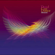 MEMENTO: The Very Best of Dead Can Dance. Brendan Perry, Lisa Gerrard