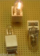 Leuchtmittel mit Steckfassung für Printmontage 12V, 100mA                   8978