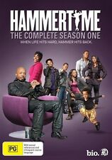 Hammertime : Season 1 (DVD, 2011, 2-Disc Set)