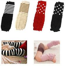 1Pair Pretty Boys Girls Baby Children Arm Legging Leg Warmers Toddler Socks #B