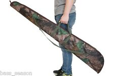 "New Color 53"" Tactical Rifle Cover Range Shot Gun Bag Case Camoflauge carry bag"