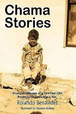 Chama Stories : True Confessions of a Ten Year Old Pentecostal Preacher's Kid...