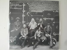 The Allman Brothers Band: Live At Fillmore East Vinyl 2 LP