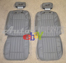 1994 - 1996 Chevrolet Impala SS Leather Upholstery Seat Covers KATZKIN NEW