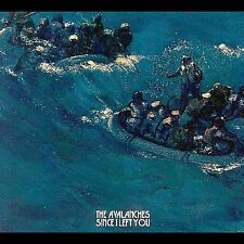 Since I Left You [Digipak] by The Avalanches (CD, Jul-2004, Modular Recordings)