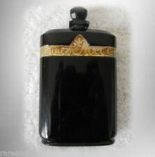 Baccarat rectangular vintage perfume botle - circa 1922 FREE SHIPPING