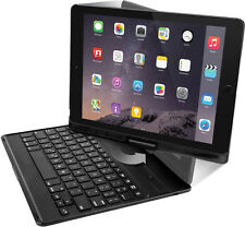 Targus Versavu iPad Air 2 Case Rotary AZERTY French Bluetooth Wireless keyboard