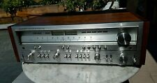 Pioneer SX-850 Vintage AM/FM Stereo Receiver - Very Good Condition