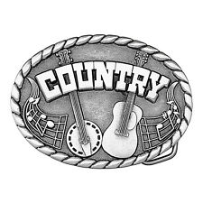 Country Music Belt Buckle 08-B-K98 IMC-Retail