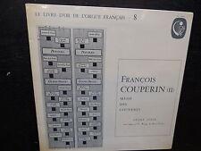 François Couperin II - messe des couvents - André Isoir- caliope 1908