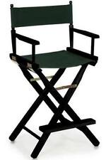 Yu Shan 30H Director Chair Frame Only, Black 230-02U NEW
