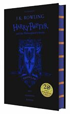 PRE-ORDER Harry Potter and the Philosopher's Stone (Ravenclaw Edition) Hardback