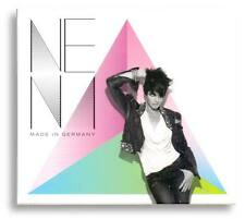 NENA - Made in Germany [CD - NEU in Folie]