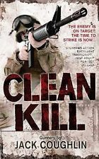 Clean Kill (Sniper 3), Jack Coughlin, Very Good