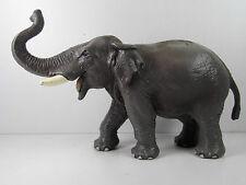 st9- Schleich 14144 - Asiatischer Elefantenbulle / indian elephant