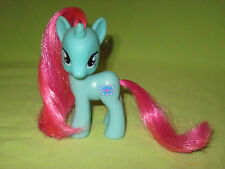 G4 My Little Pony 2011 FiM Wave 4 Brushable Single SNOWCATCHER Snowflake Cutie