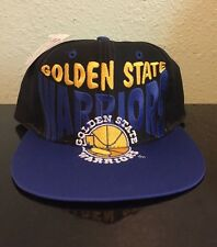 New w/ Tags VTG Golden State Warriors NBA Basketball Competitor Snapback Cap Hat